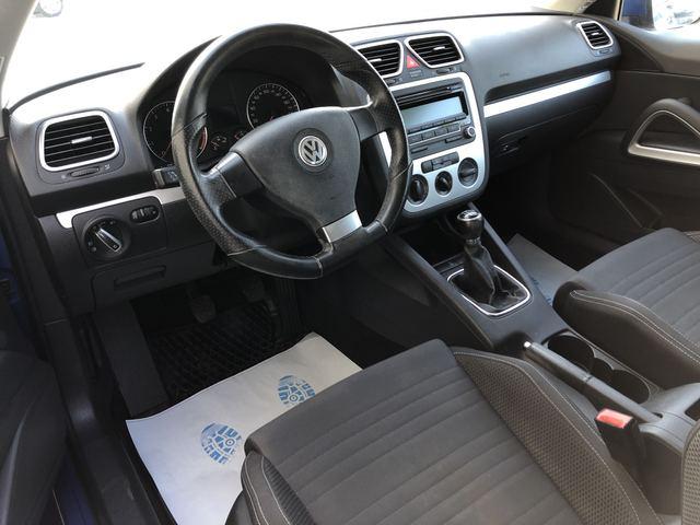 Volkswagen Volkswagen Scirocco  1.4 TSI 160 Sportline