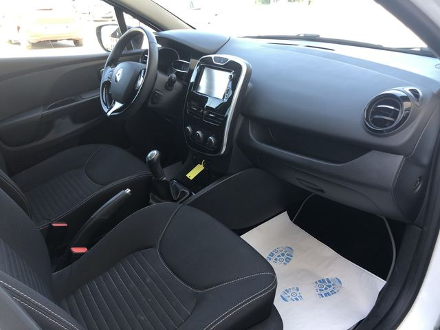 Renault Renault Clio dCi 90 Energy Limited 2015 82g 5p