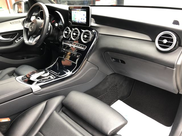 Mercedes-Benz Mercedes-Benz Glc 250 d 4 MATIC Ligne Sportline