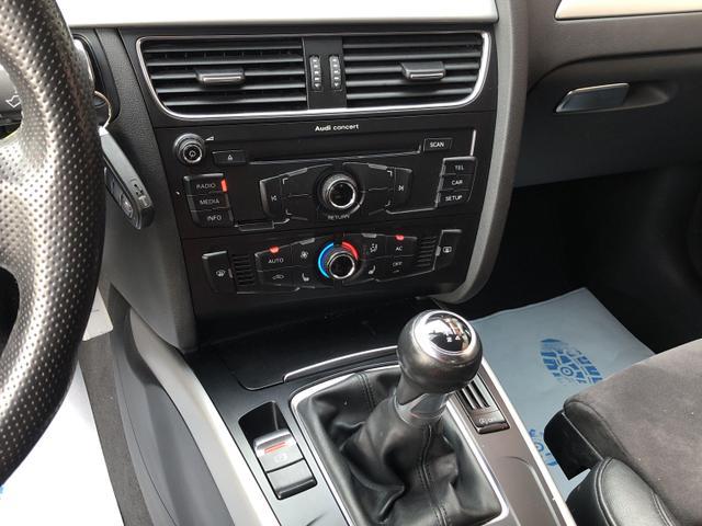 Audi Audi A4 Allroad N1  2.0 TDI 170ch Ambiente quattro