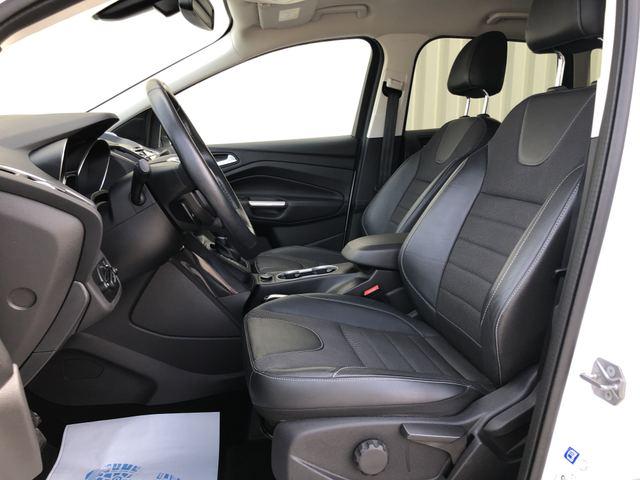 Ford Ford Kuga 2.0 TDCi 150 Titanium 4x4 Powershift