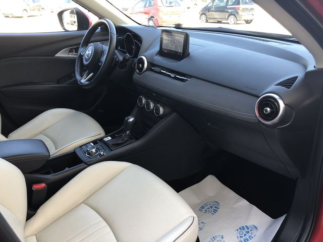 Mazda Mazda CX-3  2.0 SKYACTIV-G 150 Sélection AWD BVA