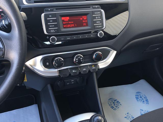 Kia Kia Rio III 1.2 85ch Motion 3p