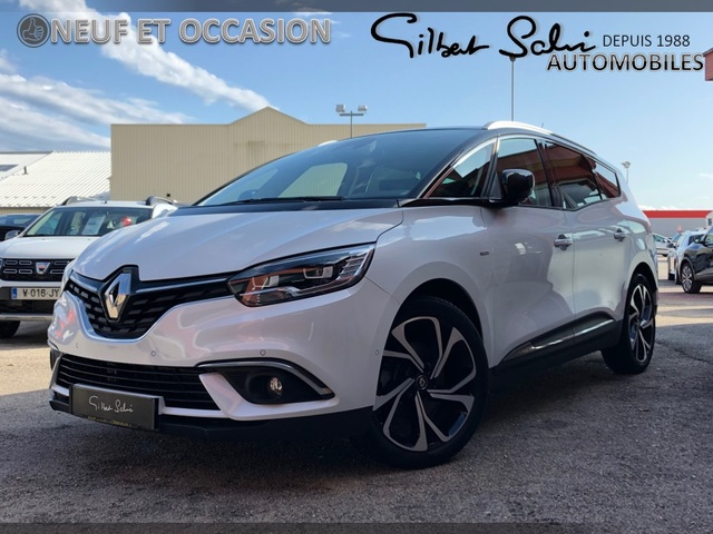 Renault Renault Grand Scenic dCi 160 Energy Intens EDC 7PL