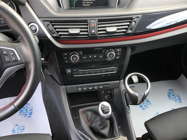 BMW BMW X1 I (E84) xDrive18d 143ch Sport