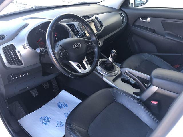 Kia Kia Sportage 1.7 CRDI 115 ACTIVE 4X2 GPS CAMERA