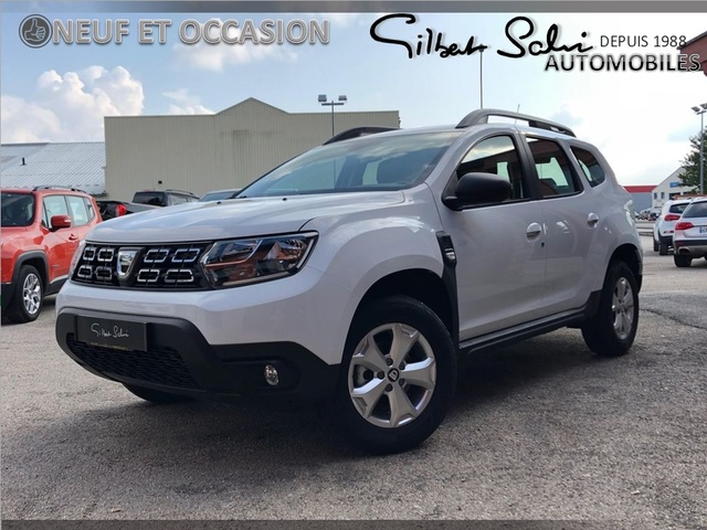 Dacia Dacia Duster 1.5 BLUE DCI 115 CONFORT + GPS + RS
