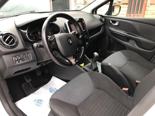 Renault Renault Clio IV dCi 90 Intens eco² 5p