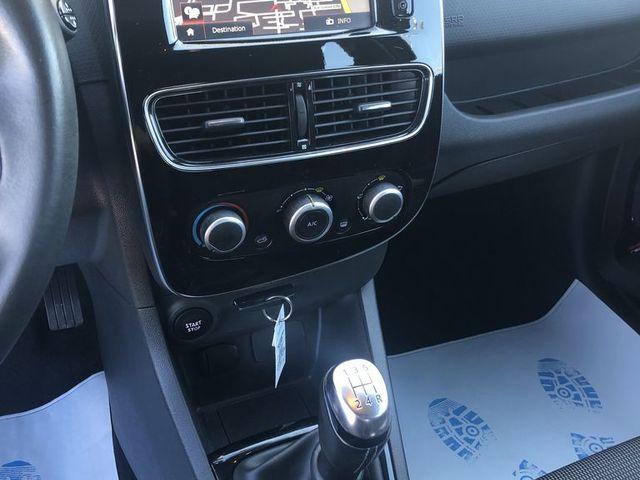Renault Renault Clio 1.5 dCi 75 energy Business 5p GPS