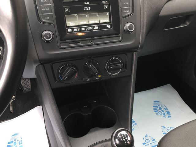 Volkswagen Volkswagen Polo V 1.4 TDI 90 BlueMotion Technology Trendline 5p