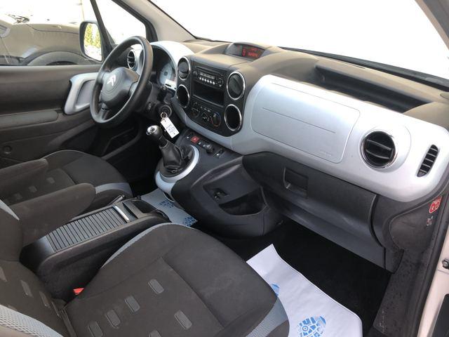 Citroën Citroën Berlingo 1.6 HDI 90 XTR 7 PLACES