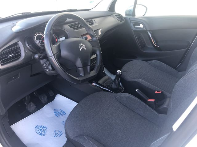 Citroën Citroën C3 II PureTech 82 Feel Edition