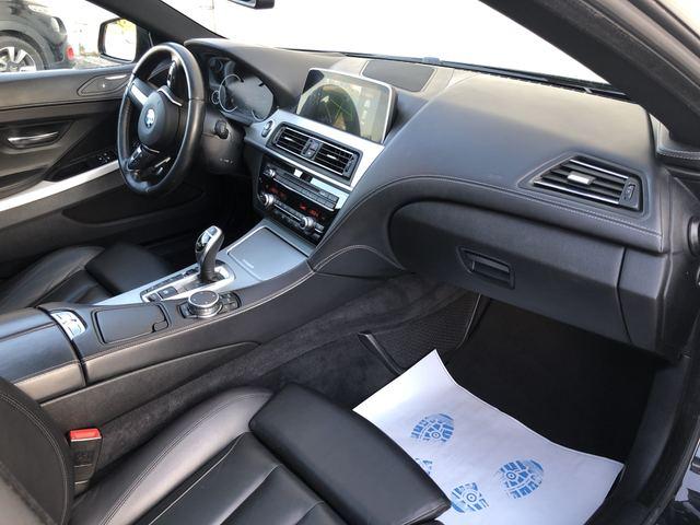 BMW BMW Série 6 Gran Coupé I (F06) 640dA xDrive 313ch M Sport