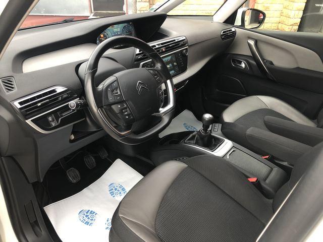 Citroën Citroën C4 Picasso II e-HDi 115ch Exclusive
