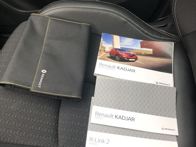 Renault Renault Kadjar  TCe 130 Energy Intens