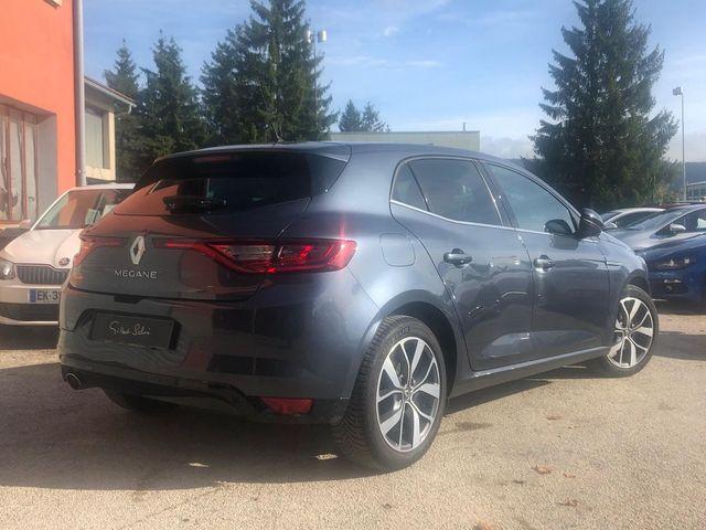 Renault Renault Megane IV (KFB) 1.2 TCe 130ch energy Intens EDC