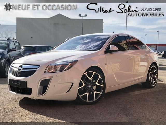 Opel Opel Insignia  2.8 V6 Turbo Cosmo Pack 4x4 BA 5p