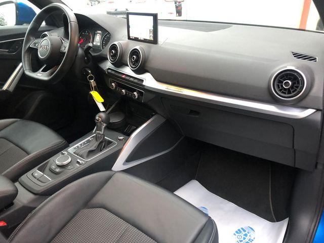 Audi Audi Q2  2.0 TDI 190ch S line quattro S tronic 7