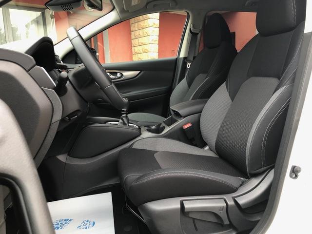 Nissan Nissan Qashqai N-CONNECTA 1.3 DIG-T 140 10KMS