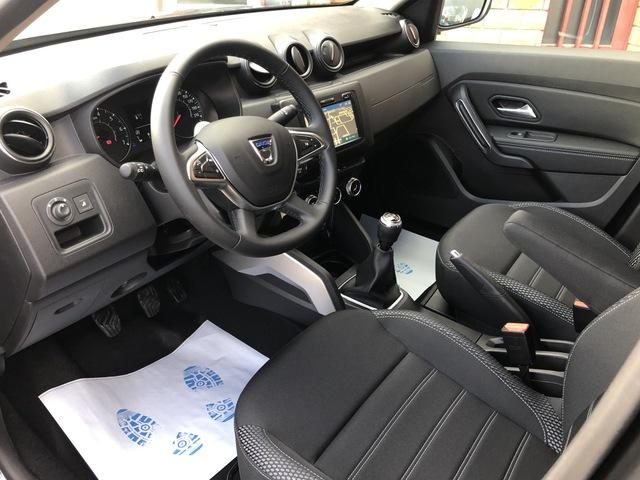 Dacia Dacia Duster 1.5 Blue DCI 115 PRESTIGE 4X2 CAMERA