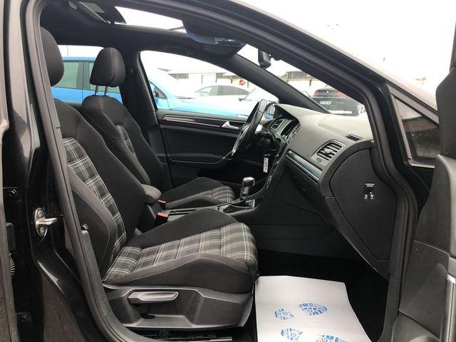 Volkswagen Volkswagen Golf VII 2.0 TDI 184 FAP BlueMotion Technology GTD DSG6 5p