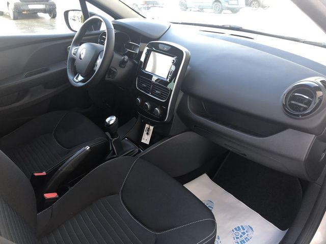 Renault Renault Clio IV (K98) 1.5 dCi 90ch energy Limited