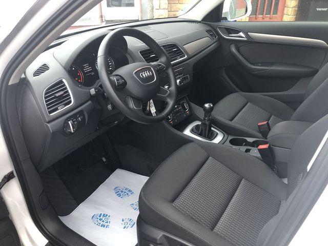 Audi Audi Q3 2.0 TDI 150 ULTRA AMBIENTE GPS