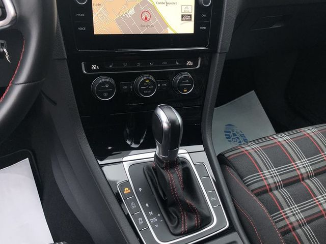 Volkswagen Volkswagen Golf VII 2.0 TSI 245ch GTI Performance DSG7 5p