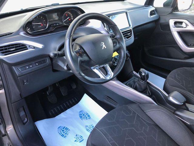 Peugeot Peugeot 2008  1.6 e-HDi92 FAP Active