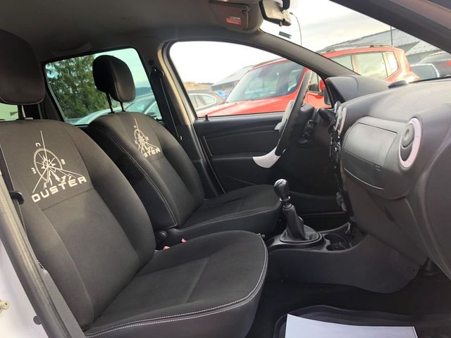 Dacia Dacia Duster  1.5 dCi 110 FAP Adventure 4x4