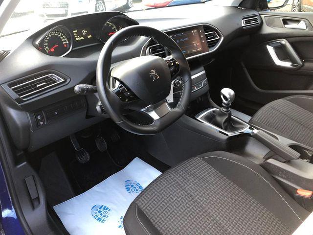 Peugeot Peugeot 308 II 1.2 Puretech 110ch Allure S&S 5p