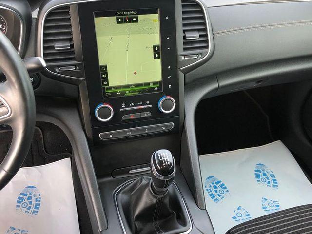 Renault Renault Talisman  dCi 130 Energy Intens