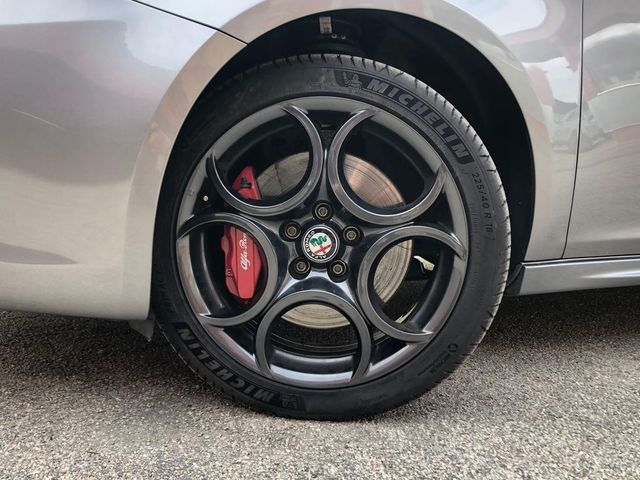 Alfa-Romeo Alfa-Romeo Giulietta  2.0 JTDm 175ch Imola Stop&Start TCT