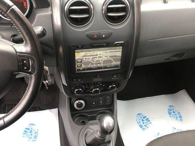 Dacia Dacia Duster  1.5 dCi 110 Prestige 4X4