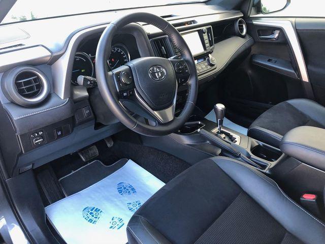Toyota Toyota RAV4 IV 197 Hybride Design AWD CVT