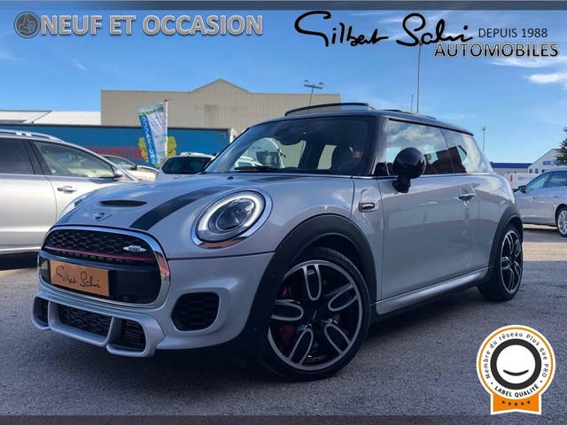 Mini Mini Mini III (F56) John Cooper Works 231ch Exclusive Design BVAS