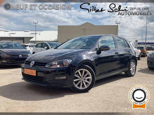 Volkswagen Volkswagen Golf VII 2.0 TDI 150 FAP BlueMotion Technology Lounge DSG6 5p
